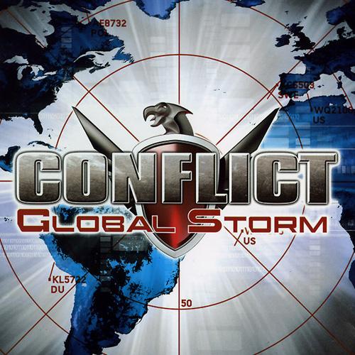 Acheter Conflict Global Storm Clé Cd Comparateur Prix