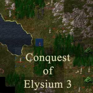 Acheter Conquest of Elysium 3 Clé Cd Comparateur Prix