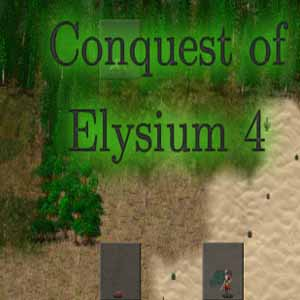 Conquest of Elysium 4
