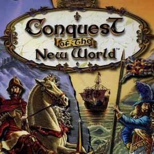 Acheter Conquest of the New World Clé Cd Comparateur Prix