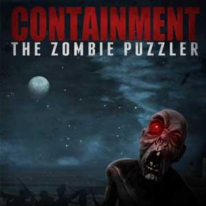 Acheter Containment The Zombie Puzzler Clé Cd Comparateur Prix