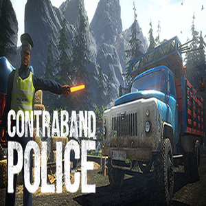 Contraband Police