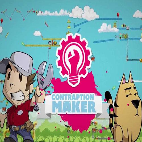 Acheter Contraption Maker Cle Cd Comparateur Prix