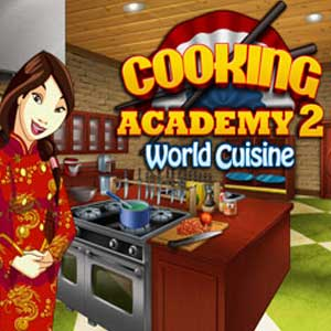 Acheter Cooking Academy 2 Clé Cd Comparateur Prix