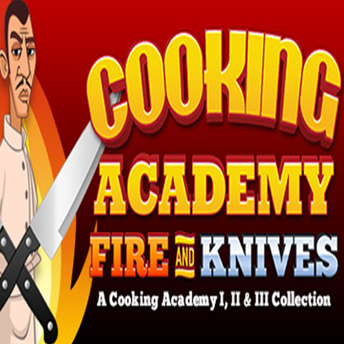 Acheter Cooking Academy Fire and Knives Clé Cd Comparateur Prix