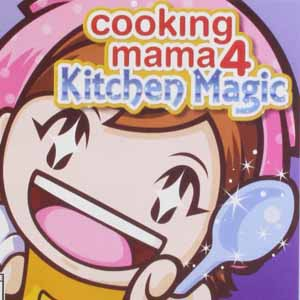 Acheter Cooking Mama 4 Nintendo 3DS Download Code Comparateur Prix