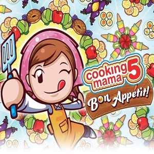 Acheter Cooking Mama Bon Appetit Nintendo 3DS Download Code Comparateur Prix