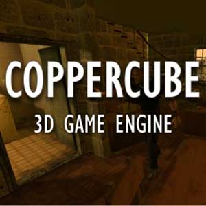 Acheter CopperCube 5 Game Engine Clé Cd Comparateur Prix
