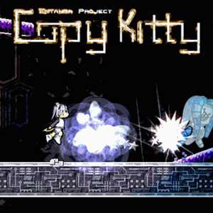 Acheter Copy Kitty Clé Cd Comparateur Prix