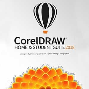 CorelDraw Home Student 2018