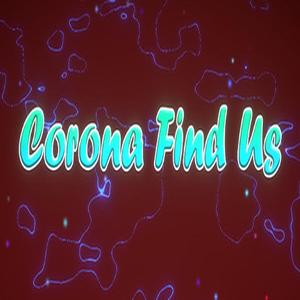 Corona Find Us