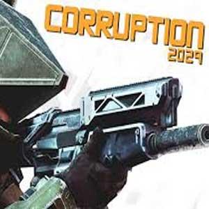 Acheter Corruption 2029 Clé CD Comparateur Prix