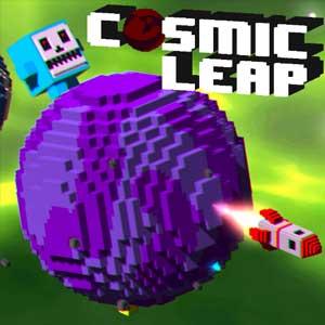 Acheter Cosmic Leap Clé Cd Comparateur Prix
