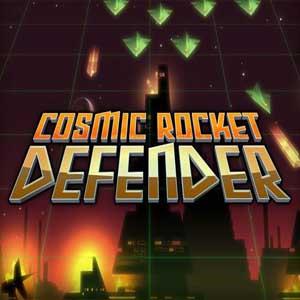 Acheter Cosmic Rocket Defender Clé Cd Comparateur Prix