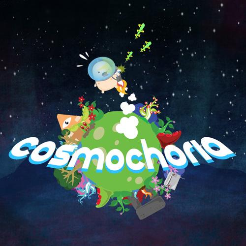 Acheter Cosmochoria Clé Cd Comparateur Prix