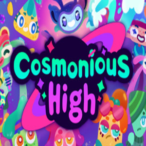 Cosmonious High VR
