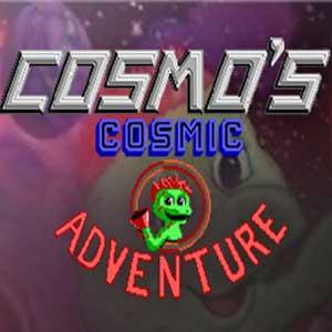 Acheter Cosmos Cosmic Adventure Clé Cd Comparateur Prix