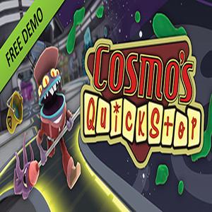 Cosmos Quickstop