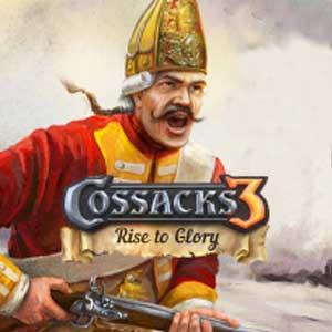 Cossacks 3 Rise to Glory