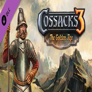 Acheter Cossacks 3 The Golden Age Clé CD Comparateur Prix