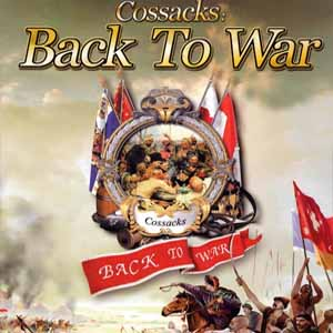 Acheter Cossacks Back to War Clé Cd Comparateur Prix