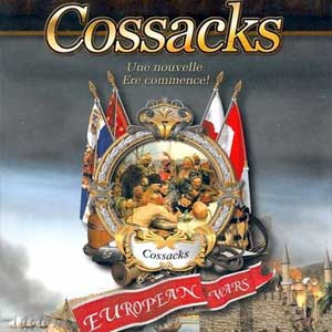 Acheter Cossacks European Wars Clé Cd Comparateur Prix