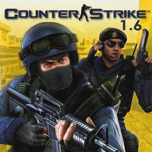 Acheter Counter Strike 1.6 Clé CD Comparateur Prix