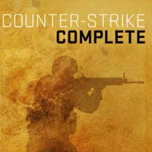 Acheter Counter Strike Complete Clé Cd Comparateur Prix