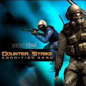 Acheter Counter Strike Condition Zero Clé Cd Comparateur Prix