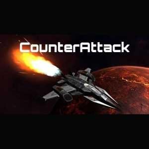 Acheter CounterAttack Clé Cd Comparateur Prix