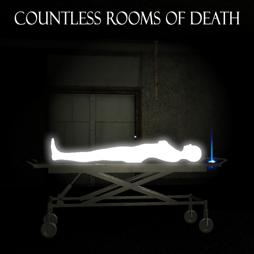 Acheter Countless Rooms of Death Clé Cd Comparateur Prix
