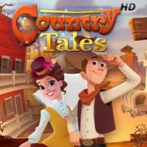 Acheter Country Tales Clé Cd Comparateur Prix