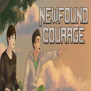 Acheter Newfound Courage Clé CD Comparateur Prix