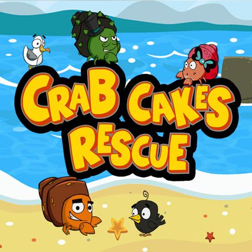 Acheter Crab Cakes Rescue Clé Cd Comparateur Prix