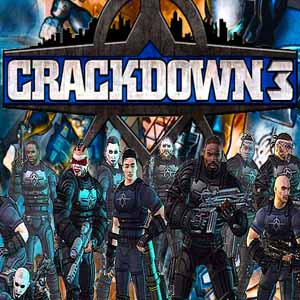 Acheter Crackdown 3 Xbox One Code Comparateur Prix