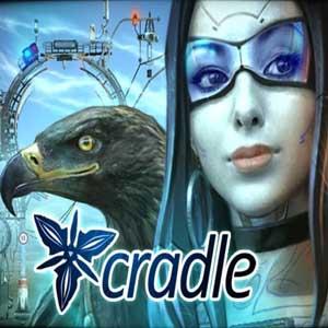 Acheter Cradle Clé Cd Comparateur Prix