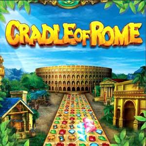 Acheter Cradle of Rome Clé Cd Comparateur Prix
