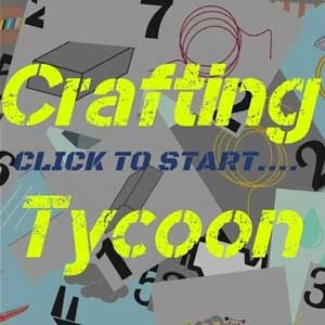 Crafting Tycoon