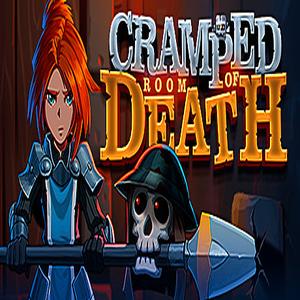 Cramped Room of Death
