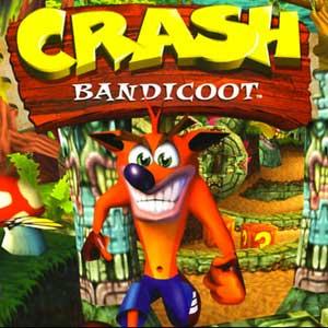 Telecharger Crash Bandicoot N Sane Trilogy N Sane Trilogy N Sane Trilogy PS4 code Comparateur Prix