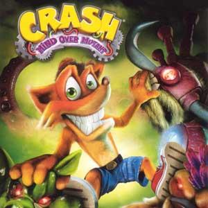 Acheter Crash Bandicoot N. Sane Trilogy Xbox One Comparateur Prix