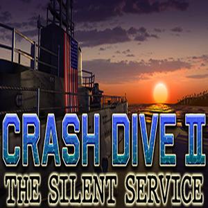 Acheter Crash Dive 2 Clé CD Comparateur Prix