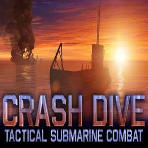 Acheter Crash Dive Clé Cd Comparateur Prix