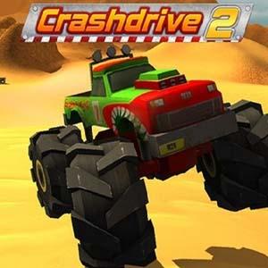 Acheter Crash Drive 2 Clé Cd Comparateur Prix