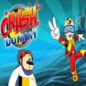 Acheter Crash Dummy Clé Cd Comparateur Prix