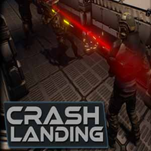 Acheter Crash Landing Clé Cd Comparateur Prix