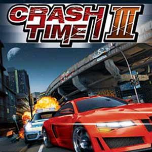 Acheter Crash Time 2 Clé Cd Comparateur Prix