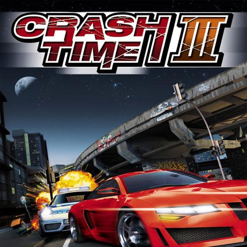 Acheter Crash Time 3 Clé Cd Comparateur Prix