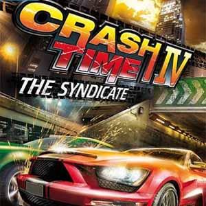 Acheter Crash Time 4 Xbox 360 Code Comparateur Prix