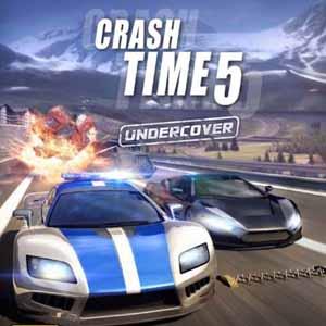 Telecharger Crash Time 5 Undercover PS3 code Comparateur Prix